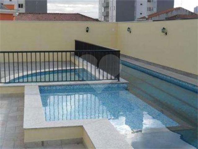 Apartamento à venda com 3 dormitórios em Vila maria, São paulo cod:169-IM168808 - Foto 13