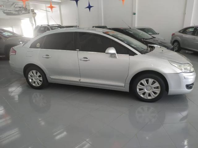 CITROEN C4 PALLAS EXCLUSIVE 2.0 AUTOMATICO - Foto 5