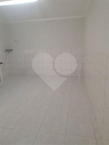 Casa à venda com 2 dormitórios em Parada inglesa, São paulo cod:169-IM171784 - Foto 19