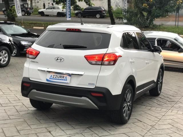 Hyundai creta 1.6 16v flex pulse automático 2017 - Foto 6