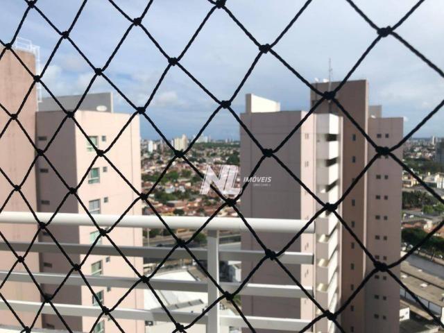 Apartamento com 3 dormitórios à venda, 75 m² no Natture Condomínio Clube - Candelária - Na - Foto 14