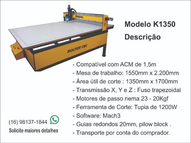 Router CNC