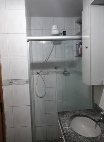 Apartamento mobiliado - Foto 9