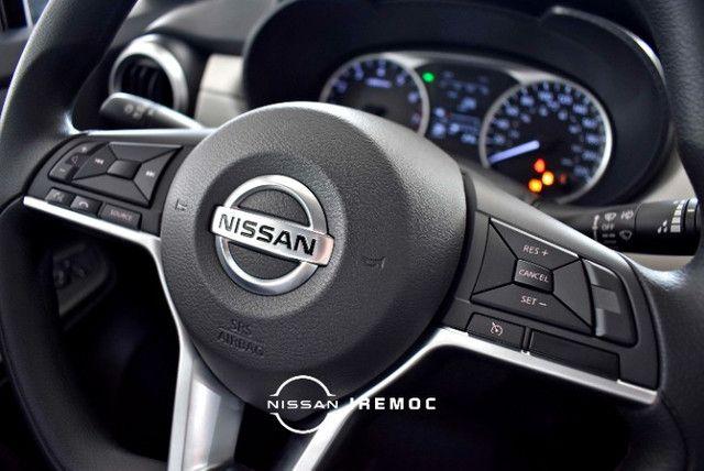 Nissan New Versa Sense CVT 21/21 - Foto 10