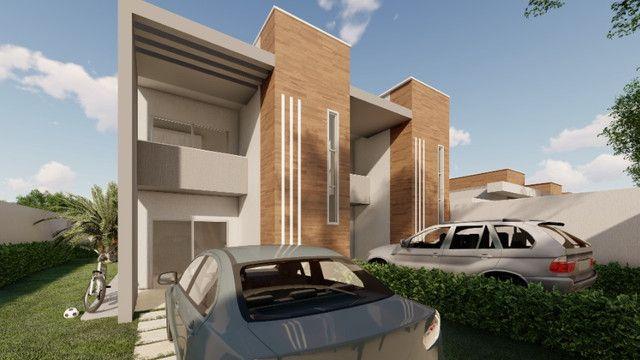 Oportunidade!!! Casa duplex no Eusébio casa duplex 3 quartos - Foto 7