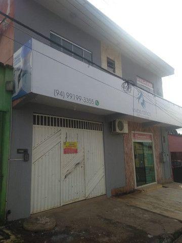 Vendo sobrado comercial e residencial no bairro união - Foto 4