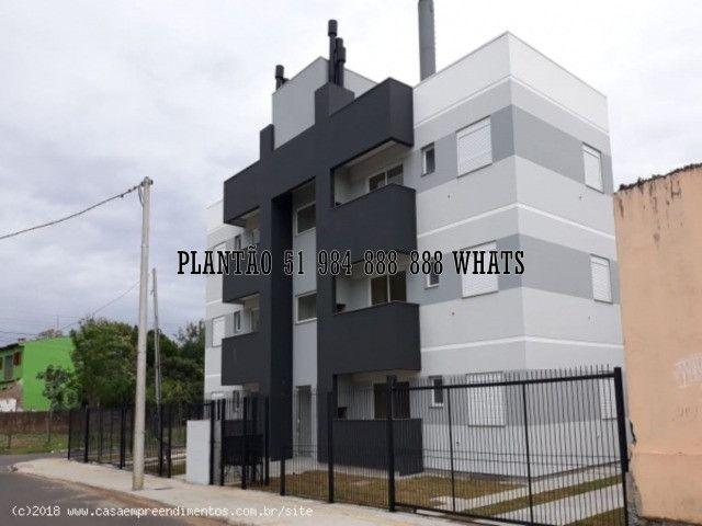 Promoção Apartamentos 2 Dormitórios Parque Florido Gravataí Documentação Gratuita! - Foto 19
