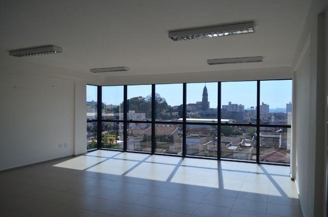 Sala comercial, 60 m², escritório, clínica, corporativo - Foto 8