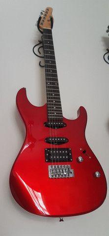 Guitarra Tagima Memphis MG-260<br> - Foto 2