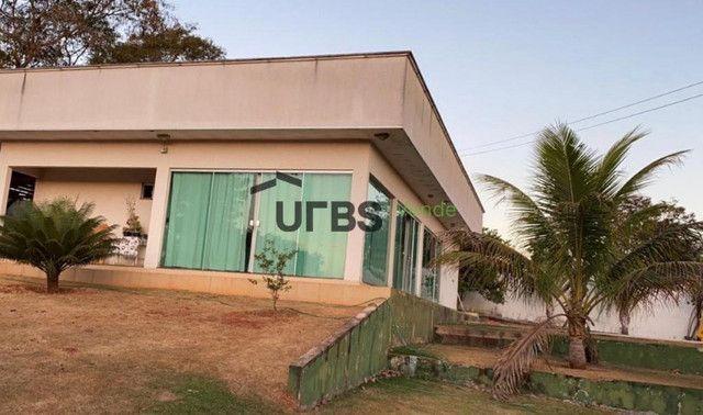 Casa Térrea Cond Chácara Parque Dos Cisnes à venda R$ 750.000