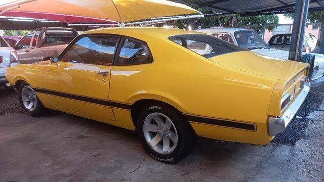 Ford maverick super 6cc 76 - Foto 6