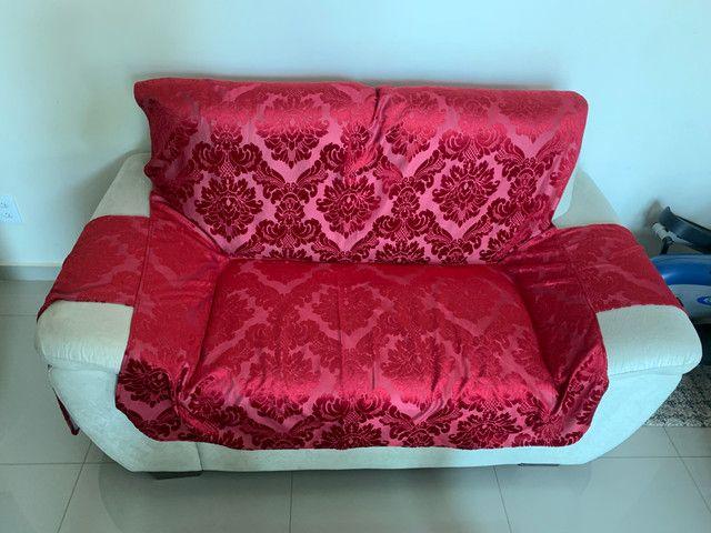Kit Capa de sofá