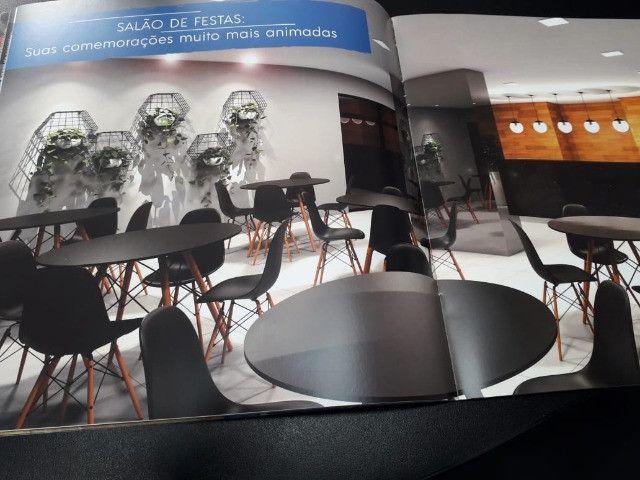 Lançamento no Barro Duro, 02 quartos, 51m2, Alicante Residencial - Foto 10
