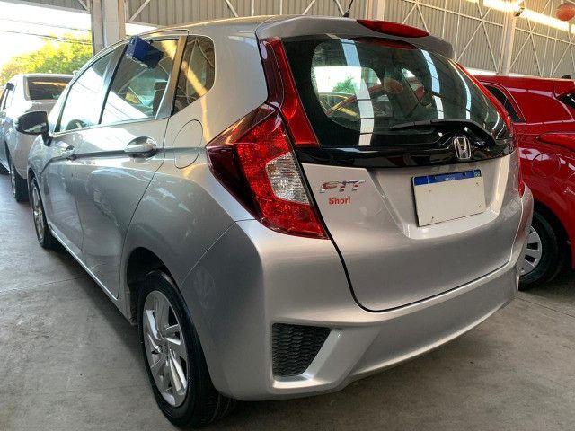 Honda Fit Lx - 2015/16 - Top - Foto 7
