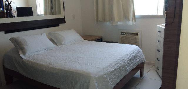 Apartamento com vista mar Condominio Bem Viver Club bairro Jacarecanga - Foto 9