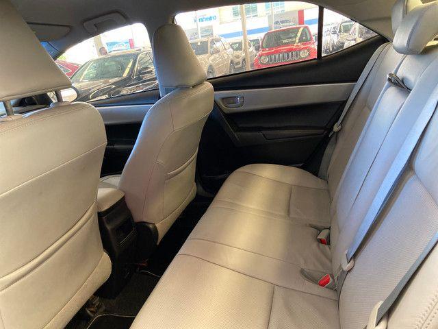 Corolla gli 1.8 aut 2018 - Foto 7