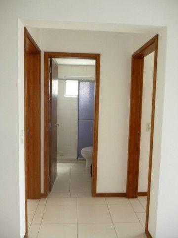 620 - Apartamento com Sacada para Alugar no Jardim Cidade de Florianópolis! - Foto 8