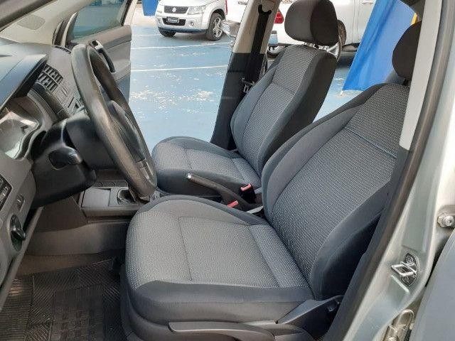 VW Polo Sedan 1.6 Flex 2012 Completo Lindissimo - Foto 10