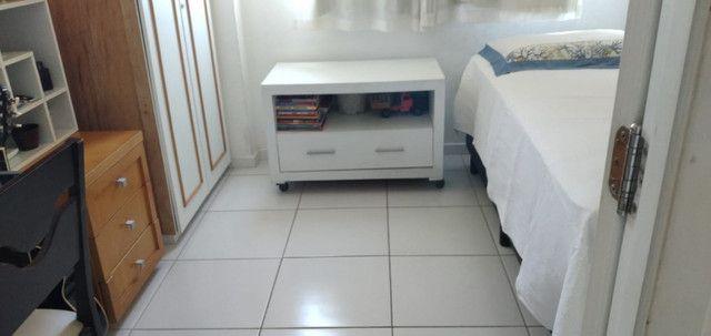 Apartamento com vista mar Condominio Bem Viver Club bairro Jacarecanga - Foto 8