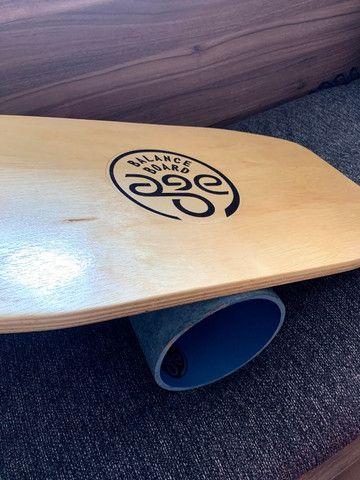 Balance Board - Prancha de equilíbrio - Foto 3