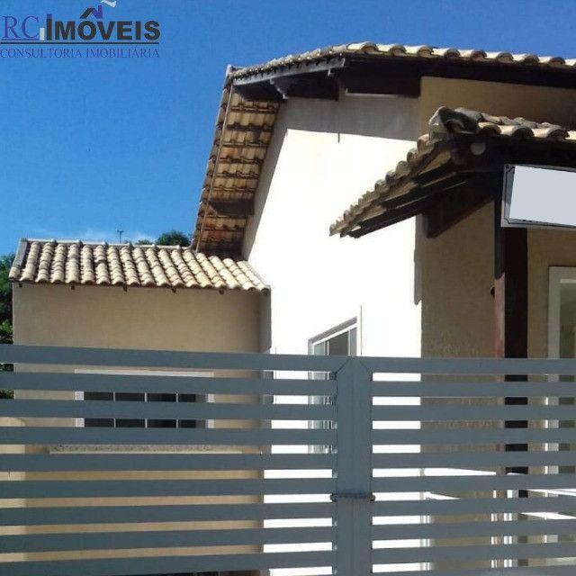 Excelente casa em Condomínio com closed em Tribobó! - Foto 6