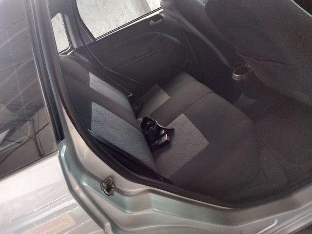 Fiesta 1.6 Class Top Placa i - Foto 6