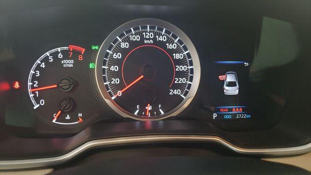 Corolla Altis 2.0 2020 com pacote Premium  - Foto 10