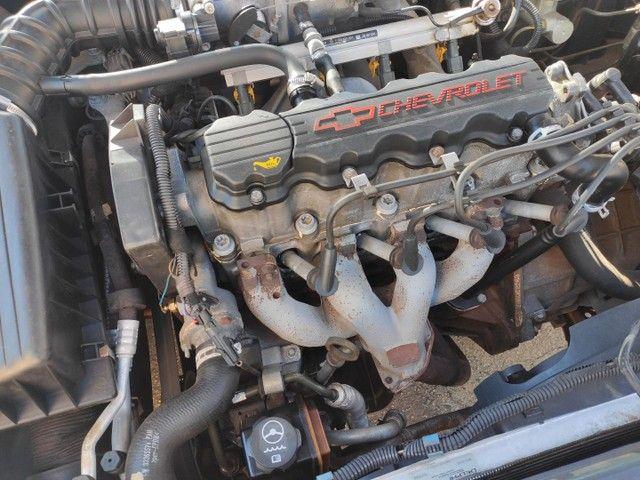 Motor Vectra 2.0 16v GM - Foto 2