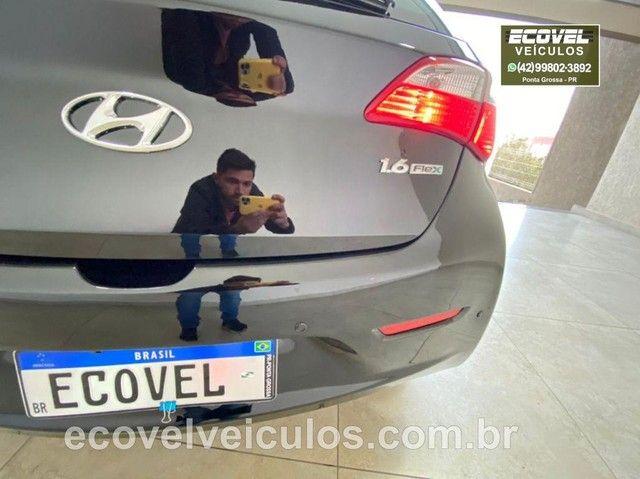 Hyundai HB20 C./C.Plus/C.Style 1.6 Flex 16V Mec. - Foto 9