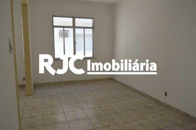 Casa de vila à venda com 2 dormitórios em Tijuca, Rio de janeiro cod:MBCV20056 - Foto 16