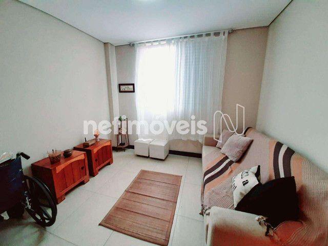 Apartamento à venda com 4 dormitórios em Santa rosa, Belo horizonte cod:147118 - Foto 10