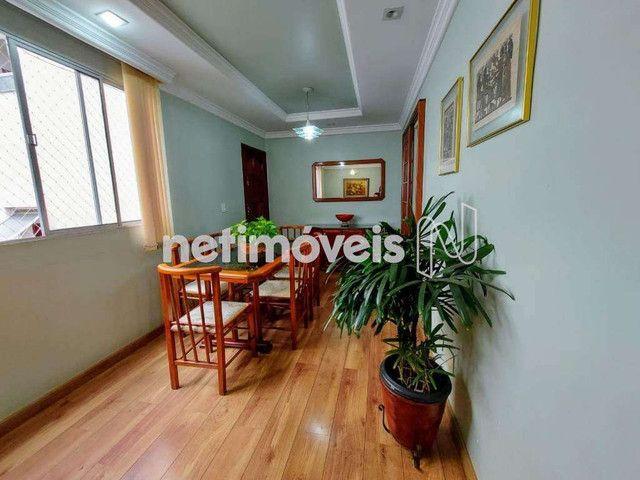 Apartamento à venda com 4 dormitórios em Santa efigênia, Belo horizonte cod:710843 - Foto 2