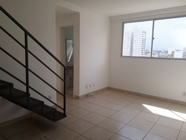 Cobertura duplex no Negrão de Lima com 2 vagas de garagem  - Foto 6