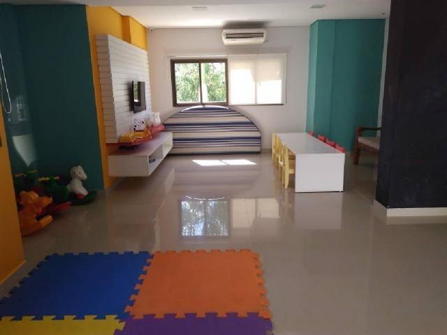 Apartamento à venda com 3 dormitórios em Duque de caxias ii, Cuiaba cod:21851 - Foto 4