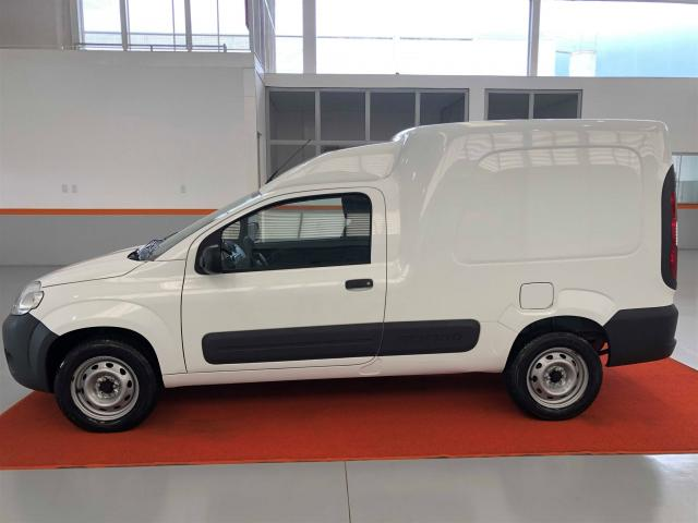 FIORINO 2019/2019 1.4 MPI FURGÃO HARD WORKING 8V FLEX 2P MANUAL - Foto 4
