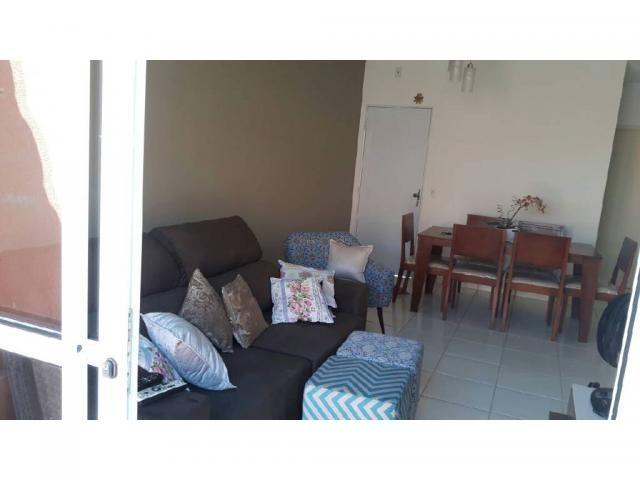 Casa de condomínio à venda com 3 dormitórios em Figueirinha, Varzea grande cod:19504 - Foto 9
