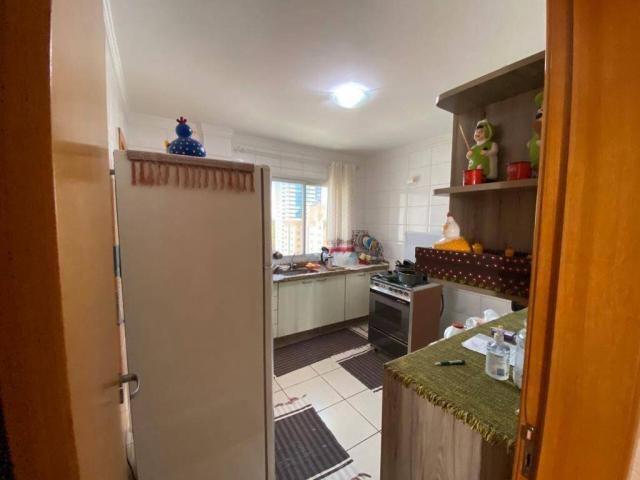 Apartamento à venda com 3 dormitórios em Quilombo, Cuiaba cod:23760 - Foto 16