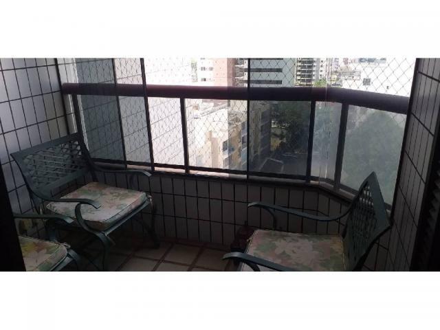 Apartamento à venda com 4 dormitórios em Quilombo, Cuiaba cod:23676 - Foto 16