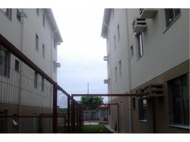 Apartamento à venda com 2 dormitórios em Parque atalaia, Cuiaba cod:23795 - Foto 3