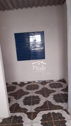 Casa com 1 dormitório à venda, 26 m² por R$ 42.000 - Jaguaré - São Paulo/SP - Foto 3