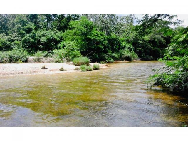 Loteamento/condomínio à venda em Recanto paiaguas, Cuiaba cod:23322 - Foto 7