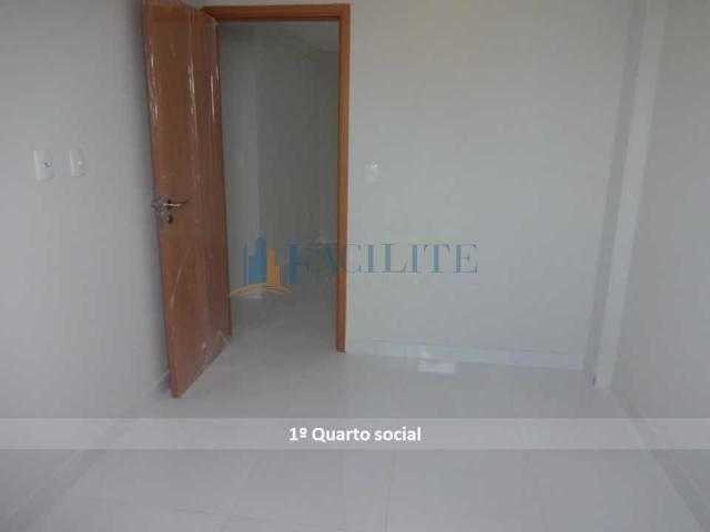 Apartamento à venda com 3 dormitórios em Manaíra, João pessoa cod:20872-9481 - Foto 15