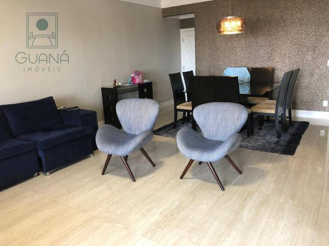Apartamento com 3 quartos à venda. Jardim das Américas - Cuiabá/MT - Foto 3