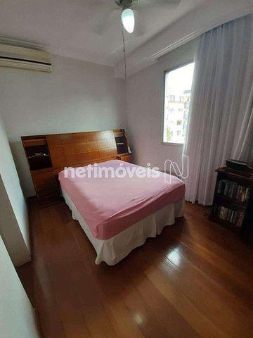 Apartamento à venda com 3 dormitórios em Castelo, Belo horizonte cod:832743 - Foto 10