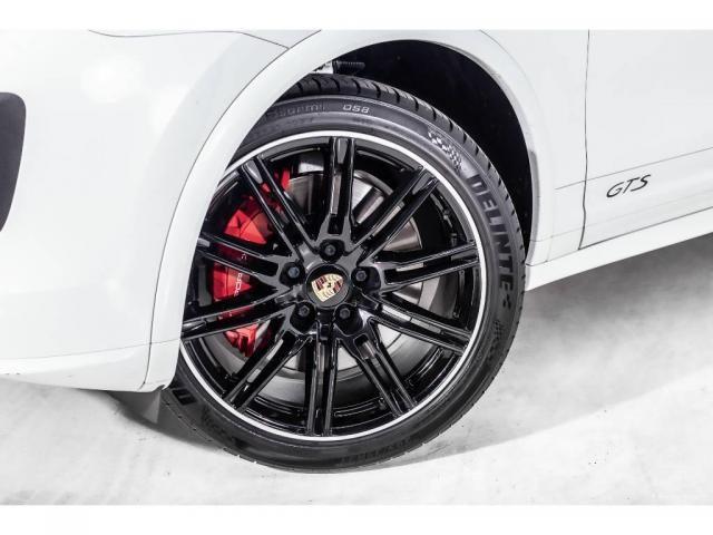 Porsche Cayenne GTS 3.6 Bi-Turbo 440cv - Foto 2