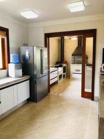 Casa de condomínio à venda com 3 dormitórios em Jardim do horto, Rio claro cod:9551 - Foto 18
