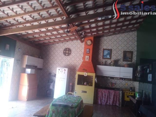 Linda Casa em Vicente Pires! - Foto 18
