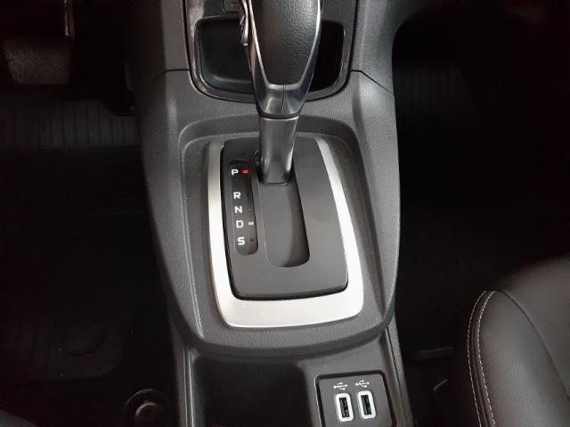Ford New Fiesta TIT. 1.6 16V Flex Aut. 4P - Foto 11