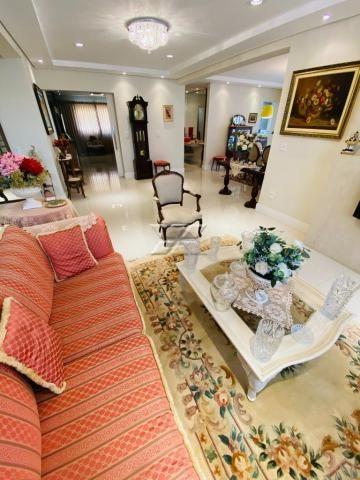 Casa de condomínio à venda com 4 dormitórios em Residencial florenca, Rio claro cod:9559 - Foto 14