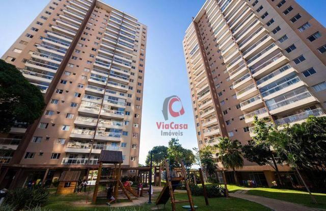 Apartamento com 2 dormitórios à venda, 63 m² por R$ 310.000,00 - Glória - Macaé/RJ - Foto 19